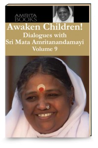 Awaken Children!  Volume 9 Awaken Children  English - Sri Mata Amritanandamayi Devi