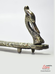 Agarbathi Incense Stick Stand Peacock