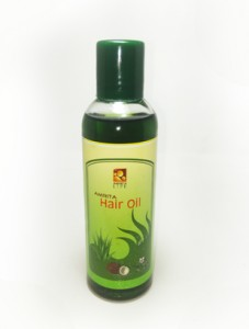 AMRITA-HAIR OIL-100ML