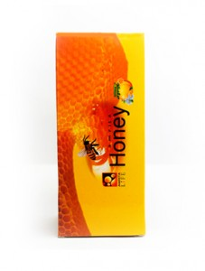 WEAL 04 AMRITA-HONEY-250-GM