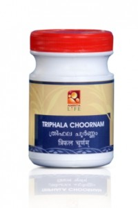 AMRITA-TRIPHALA CHOORNAM-50GM