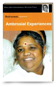 MATRUVANI-SILVER-JUBILEE-RELEASES-AMBROSIAL-EXPERIENCES-English
