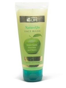 AMRITA-NATURE-GLO-FACE-WASH-100-ML
