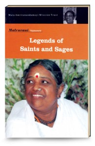 MATRUVANI-SILVER-JUBILEE-RELEASES-LEGENDS-OF-SAINTS-AND-SAGES-English